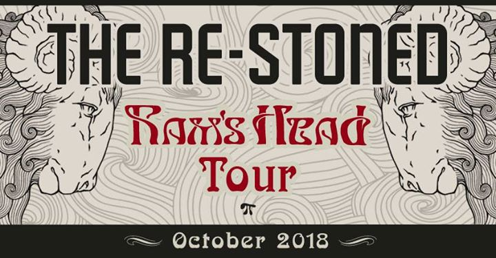 The Re-Stoned + Support